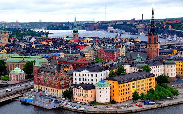 В Стокгольме откроется музей