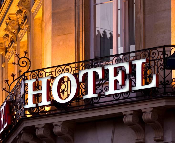 Опрос: как российские туристы выбирают отель наотдыхе