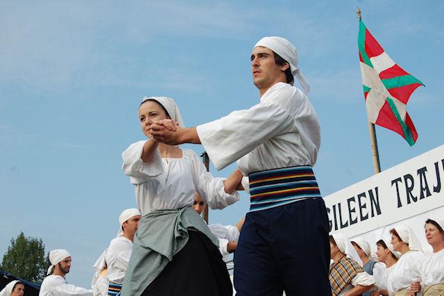 Только 23% басков хотят независимости