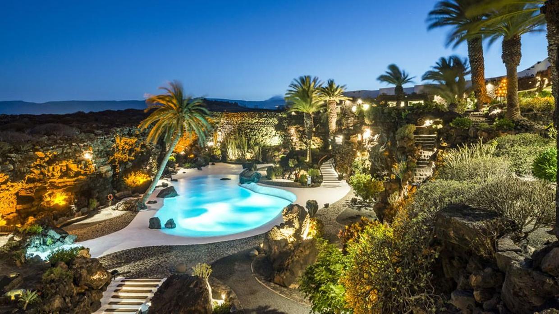 Творчество испанского архитектора, поменявшего будущее острова Лансароте