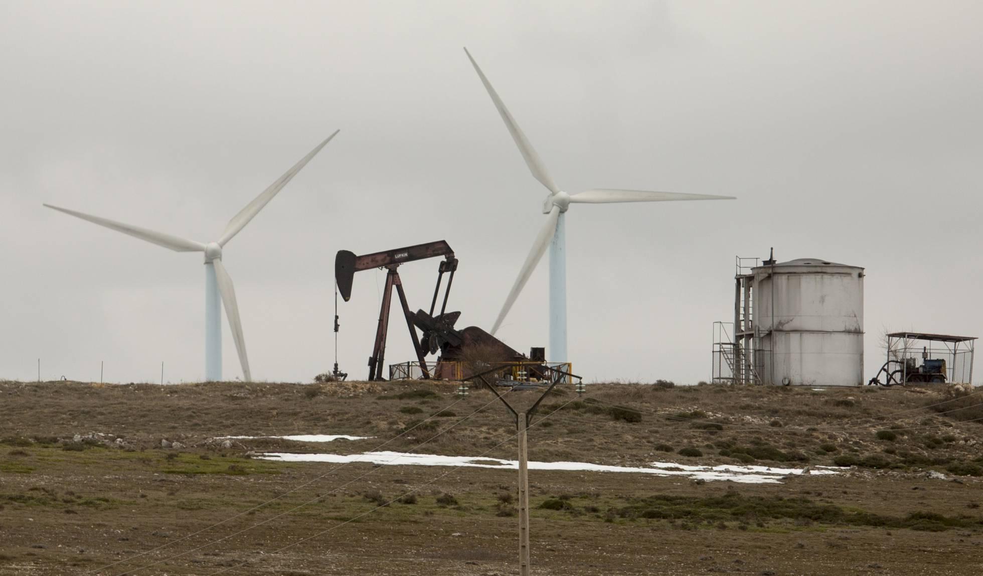 Больше никто не ищет в Испании ни нефть, ни газ