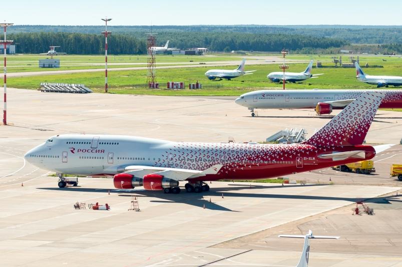 Рейсы из России на Шри-Ланку и Бали отменены с 11 мая
