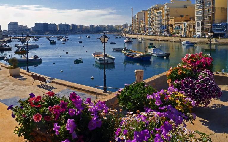 Мальта – лучшая европейская страна для эмигрантов