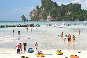Путешествуйте по Таиланду бесплатно в течение трех недель. Просто отправьте свое видео и дождитесь ответа