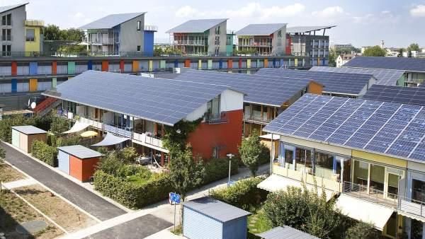 В Испании принят новый закон о производстве и потреблении энергии из возобновляемых источников