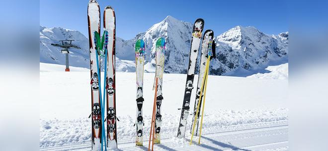 Прокат лыж, сноубордов и прочего снаряжения в Сочи