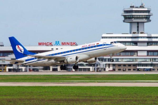 Трансфер до аэропорта Минск 2 на комфортном транспорте и по фиксированной цене
