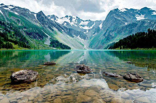 Самый лучший отдых в Алтайском крае